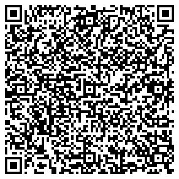 QR-код с контактной информацией организации Fashion Party Ивент-агентство, ООО