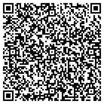 QR-код с контактной информацией организации Funny Group, ЧП