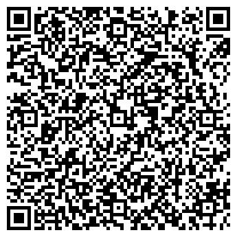 QR-код с контактной информацией организации Проявка мысли, ЧП