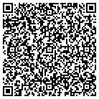 QR-код с контактной информацией организации РПЦ Студия Росток, ООО