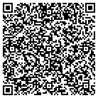 QR-код с контактной информацией организации Праздник жизни, ЧП