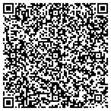 QR-код с контактной информацией организации Приемная Деда Мороза, ЧП