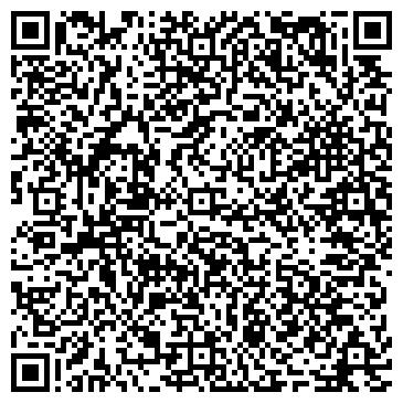 QR-код с контактной информацией организации Творческий Центр Потёмкин-Шоу, ЧП