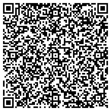 QR-код с контактной информацией организации Агентство реализации событий (АРС), ЧП