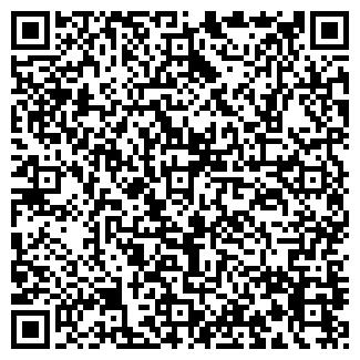QR-код с контактной информацией организации Pink Fox, ООО