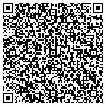 QR-код с контактной информацией организации Мена Фрут Гарден, ООО