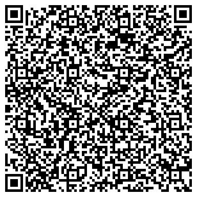 QR-код с контактной информацией организации Витебская областная филармония, учреждение