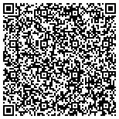 QR-код с контактной информацией организации Центр продюсерский А.Тихановича и Я.Поплавской