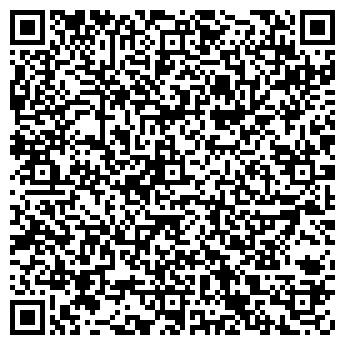 QR-код с контактной информацией организации Fresh Gift , ООО