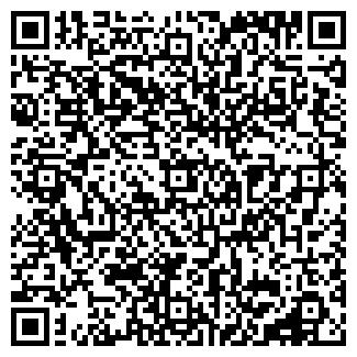 QR-код с контактной информацией организации МБК, ЧП