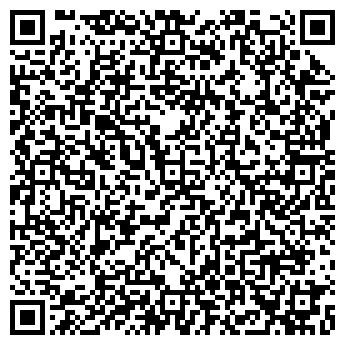 QR-код с контактной информацией организации Цыганская Подкова ЧП