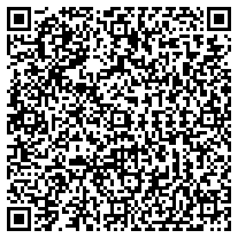 QR-код с контактной информацией организации RBgroup, ООО