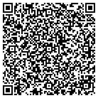 QR-код с контактной информацией организации Отель Козацкий, ДП
