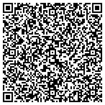 QR-код с контактной информацией организации Студия праздников Наташи Кедес, ЧП