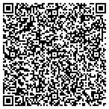 QR-код с контактной информацией организации BTL-911 (БТЛ-911), ООО