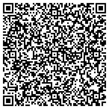 QR-код с контактной информацией организации Цыганские звёзды Цыганский ансамбль, ЧП