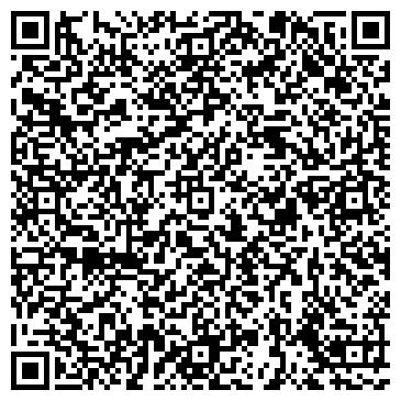 QR-код с контактной информацией организации Шоу-агентство Анели, ЧП
