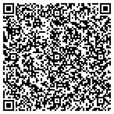 QR-код с контактной информацией организации Праздник в Жизни, ООО