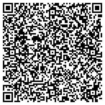 QR-код с контактной информацией организации Волшебный Мир Праздников, ИП