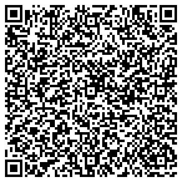 QR-код с контактной информацией организации Развлечения и Отдых, ИП