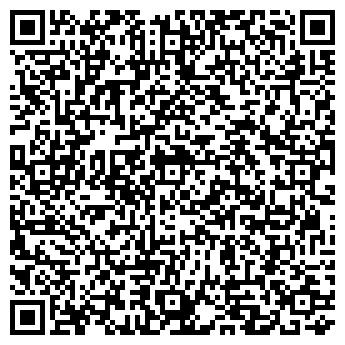 QR-код с контактной информацией организации Профибар, ООО