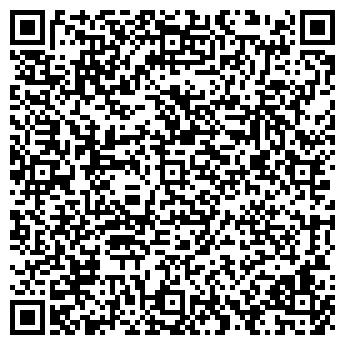 QR-код с контактной информацией организации Тайматов, ИП