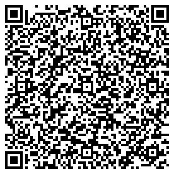 QR-код с контактной информацией организации Asia Mix (Азия Микс), ТОО
