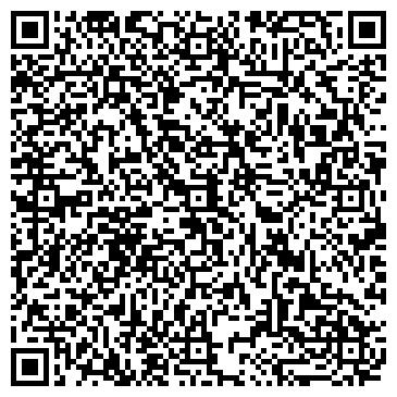 QR-код с контактной информацией организации FoxEvents (ФоксИвентс), ТОО