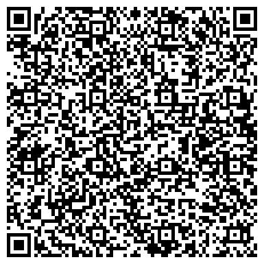 QR-код с контактной информацией организации ВЕЧЕРНИЙ КИЕВ, ИЗДАТЕЛЬСТВО ГАЗЕТЫ, КОММУНАЛЬНОЕ ГП