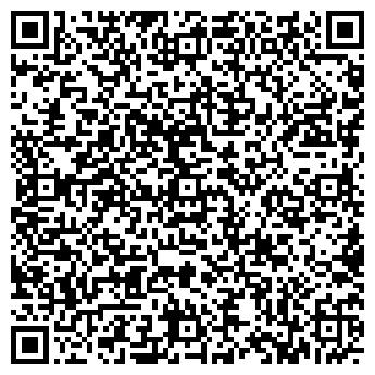 QR-код с контактной информацией организации RestART, ООО