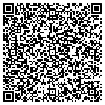 QR-код с контактной информацией организации Элеонора, ИП