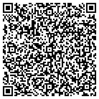QR-код с контактной информацией организации Гротеск, ИП