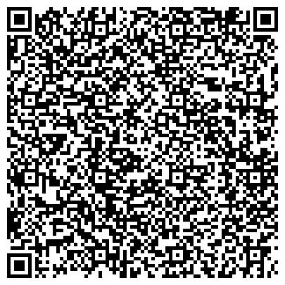 QR-код с контактной информацией организации Праздничное агенство Максмайл (Maksmile), ЧП