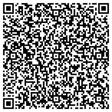 QR-код с контактной информацией организации Агенство Позитив, ИП