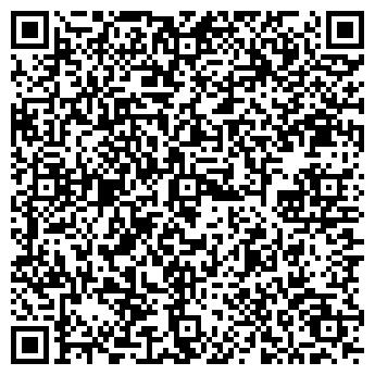 QR-код с контактной информацией организации Kaprizzz (Каприззз), ИП