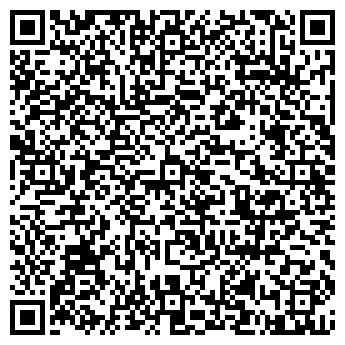 QR-код с контактной информацией организации Арт-Группа МЯУ, ИП