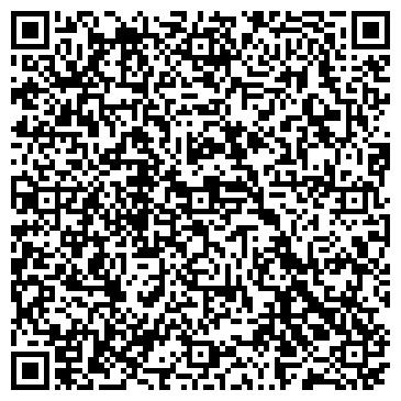 QR-код с контактной информацией организации Sound City (Саунд Сити), ИП