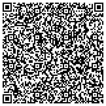 QR-код с контактной информацией организации Blackberry Creative Communications (Креативные Комуникации Блекберри), ООО