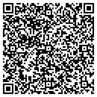 QR-код с контактной информацией организации BonapArt, ЧП