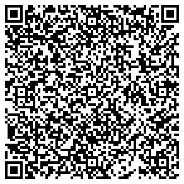 QR-код с контактной информацией организации КРЕЩАТИК, ГАЗЕТА КИЕВСКОГО ГОРСОВЕТА НД