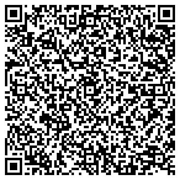 QR-код с контактной информацией организации Шоу-Театр Кудесники, ИП