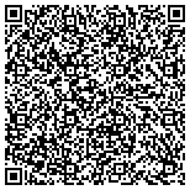 QR-код с контактной информацией организации Flora Dekor (Флора Декор), ИП