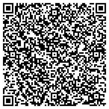 QR-код с контактной информацией организации Event Engineering (Ивент Инжиниринг), ТОО