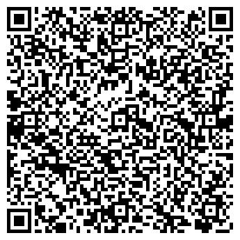 QR-код с контактной информацией организации Loran (Лоран), ИП