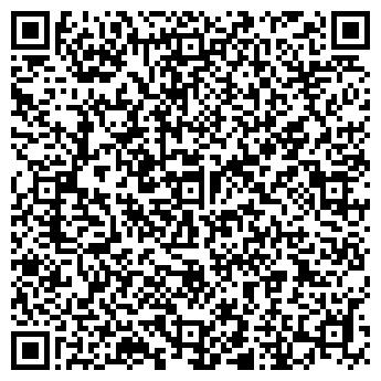 QR-код с контактной информацией организации Мир Торжеств, ИП