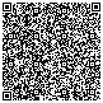 QR-код с контактной информацией организации Fleur D`Orange (Флеур Д'Оранже). ИП