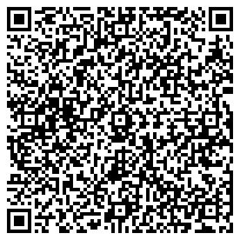 QR-код с контактной информацией организации Рататуй, ИП