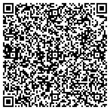 QR-код с контактной информацией организации «Познайка»
