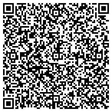 QR-код с контактной информацией организации Театральное агентство РИМ, ТОО