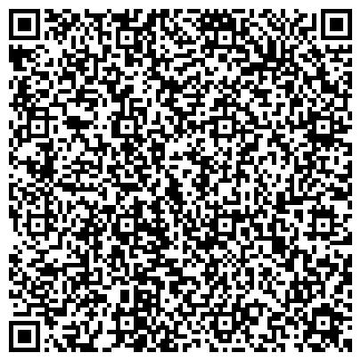QR-код с контактной информацией организации Лаборатория праздника Коктейль, ИП